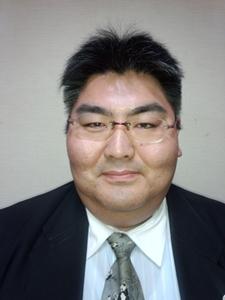 武田喜胤会長