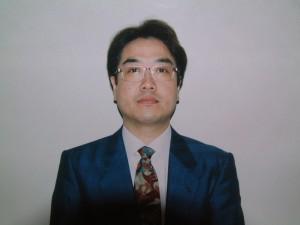 平成23年度会長 長井世幸