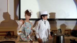 三浦君結婚式2